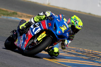 Sears Point Test